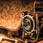 Pierwsze zdjęcie- rozwój fotografii