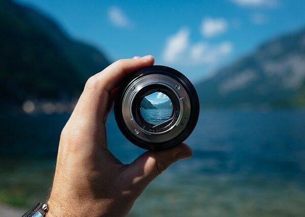 Perspektywa w fotografii