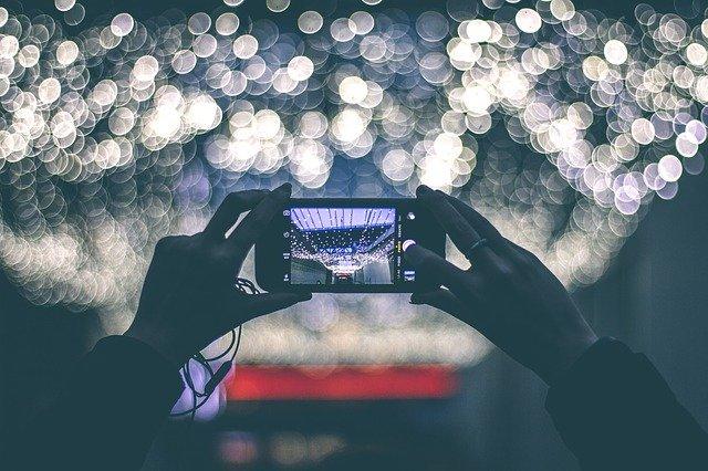 Jak zrobić dobre zdjęcia telefonem komórkowym?